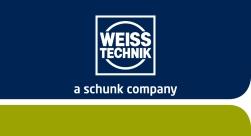 Weiss Technik Logo
